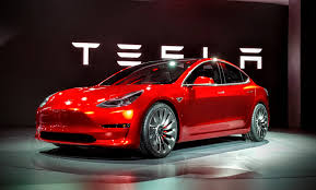 new tesla car release date7 New Tesla Model 3 Highlights From Tesla  CleanTechnica