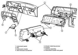 1999 ford ranger pcm wiring diagram wiring diagrams and schematics anyone have a 97 4 0l ohv pcm pinout ranger forums the