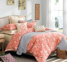 orange and blue bedding and grey comforter black white and grey bedding orange and grey comforter