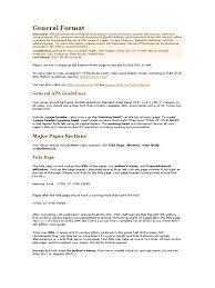 Apa Style Format Citation Apa Style