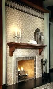 tile over brick fireplace tile brick fireplace tile over brick fireplace before and after tile brick fireplace