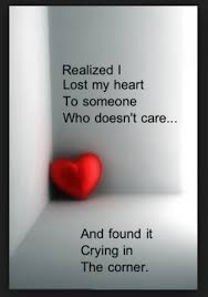 Sad Love Quotes Wallpapers Pictures Images For HER HIM To Share On Gorgeous Lost Love Quotes For Him