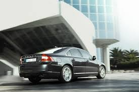 New 2010 Volvo S80 Sedan Facelift (details and photos) | It's your ...