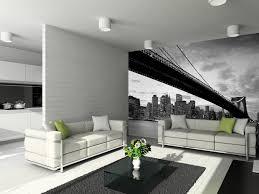 Fotobehang New York Bridge Simbashopnl