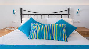 Classic Double Room Oasis Scala Beach Hotel