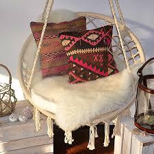 cute diy macrame hammock chair crafthubs hanging hammockchairmaisonandmaison full size