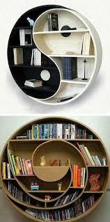 5 Unique Bookshelves That Are Actually Real TreesUnique Bookshelves