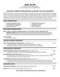 Cfa Candidate Resume Impressive Logistics Specialist Sample Resume Custom Training Specialist Resume