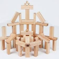How To Play Tumbling Tower Wooden Block Game Kids Garden Game Outdoor Family Fun Tumbling Tower Blocks Wooden 41