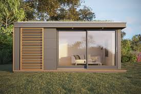 office pods garden. Offering A Peaceful Working Environment Perfect For Garden Office, Pod Space\u0027s Glide Can Often Be Installed Without The Need Planning Permission. Office Pods