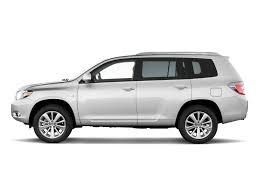 Image: 2010 Toyota Highlander Hybrid 4WD 4-door Limited (Natl ...