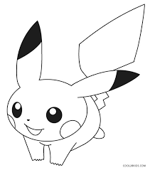 Small Picture Baby Pikachu Coloring Pages Coloring Coloring Pages