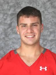 AJ Martino - Football - Wabash College Athletics