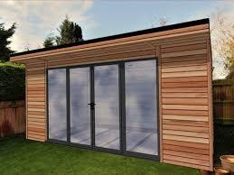 prefabricated garden office. 5m X 3m Prefabricated Garden Office R