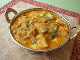 indiase vegetarische recepten