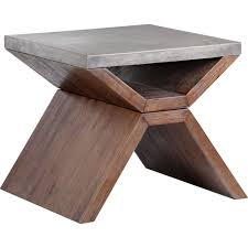 concrete and wood furniture. Concrete And Wood Furniture .