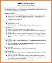 Family Loan Template New Family Loan Agreement Template Agreement Family Loan Agreement