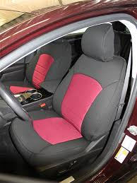 ford fusion front seat covers 13 cur
