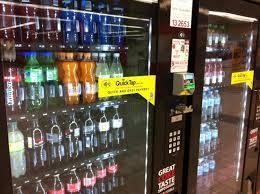 Sydney Vending Machines Extraordinary Connecting Vending Machines With The Iot Decoding The New Economy