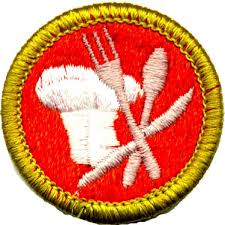 Cooking Merit Badge The Cooking Merit Badge Introduces Principles Of Cooking That Can Be