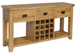 wine rack console table goodnainfo
