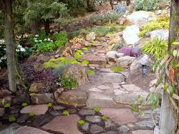 Small Picture 18 best garden slope images on Pinterest Garden paths Backyard