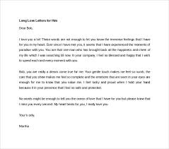 Free 15 Samples Of Love Letters To Boyfriend Doc