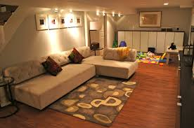 Design Ideas For Basements With Low Ceilings Low Ceiling Basement Storage Ideas Gestablishment Home
