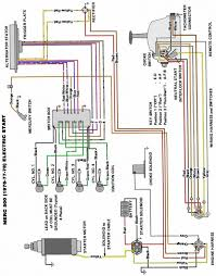 mercury stator wiring diagram new mercury marine 70 hp 3 cylinder Mercury Key Switch Wiring Diagram mercury stator wiring diagram best of car quicksilver outboard controls wiring diagram mercury outboard of mercury