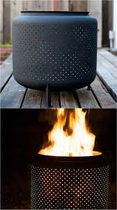 Fire Drum Designs 24 Best Fire Pit Ideas To Diy Or Buy Lots Of Pro Tips