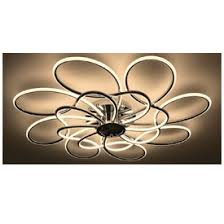 <b>Управляемый светодиодный светильник</b> OLIVIA 180W R-700 ...