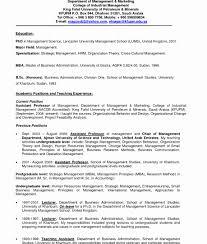 Adjunct Professor Resume Example Resume For Adjunct Professor Position Luxury Cover Letter Adjunct 6