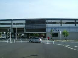 Matsuhidai Station