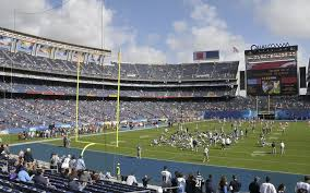 Chargers Vs Vikings Tickets Dec 15 In Carson Seatgeek