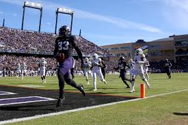 Our 10th Annual Top 25 Countdown The C In No 15 Tcu
