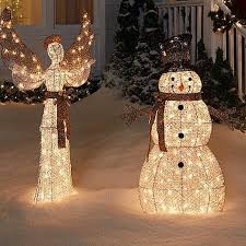 stupendous clearance christmas decor decorations outdoor uk canada
