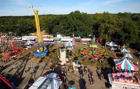 Allegany County Fair Seating Chart Big Name Music Acts Highlight 2014 Fair Season Across