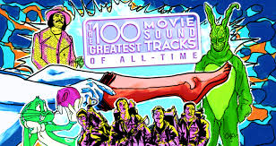 Pop Chart 100 Essential Movies The 100 Greatest Movie Soundtracks Of All Time Consequence