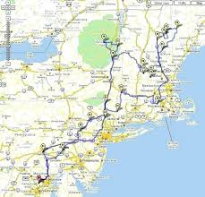 Driving Trip Planner Maps Road Trip Planner Map Planning For North Site Has Tons
