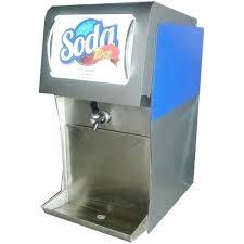 Mini Pop Vending Machine Cool Mini Soda Fountain Machine At Rs 48 Piece Soda Fountain