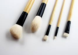 coastal scents brushes. coastal scents elite brushes bamboo collection coastal scents s