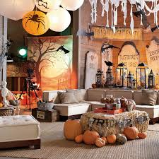 Fascinating Halloween Interior 45 For Your Decoration Ideas With Halloween  Interior