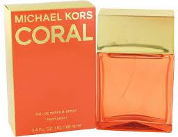 <b>Michael Kors Coral</b> Perfume by Michael Kors | FragranceX.com