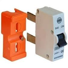 trip switches for old fuse box battery isolator switch Old Fuse Box Parts pointless box � plug in trip switch breaker
