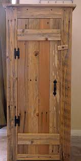 Rustic cabinet doors Handmade Handmade Custom Rustic Cabinet Pinterest Safety 1st Topofmattress Bed Rail Cream Great Ideas Rustic