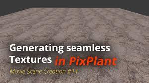 realistic road texture seamless. MSC #14 - Generating Seamless Textures In PixPlant (Tutorial EN) Realistic Road Texture X
