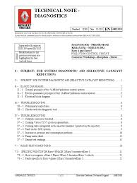 manual renault pdf diesel engine fuel injection renault premium wiring diagram Renault Midlum Wiring Diagram #27