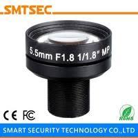<b>CCTV</b> 4K UHD Camera Lens