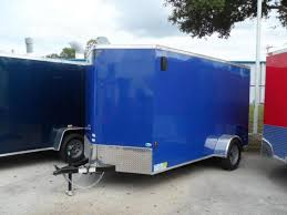 all inventory trailer dealer jacksonville fl fb trailers 2017 6x12 ns series enclosed cargo trailer by continental cargo