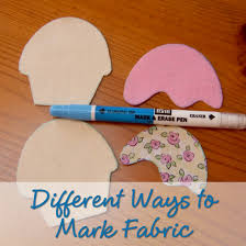 All About Fabric Marking Pens for Quilting and Sewing &  Adamdwight.com